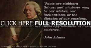 John Adams Quotes and Sayings, meaningful