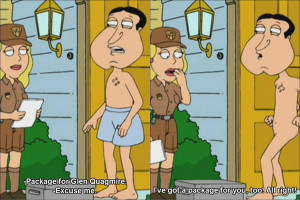 Quotes from Family Guy - Family Guy Wallpaper