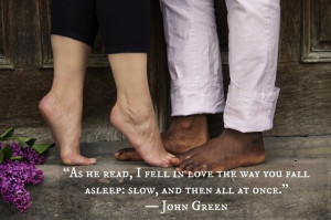 13 Sumptuous Quotes About Falling In Love From Famous Authors i think ...