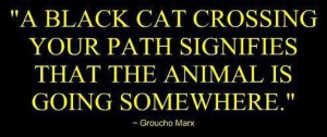 Superstition Quotes and Sayings