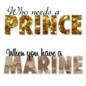 Prince, marines, milso, made by me
