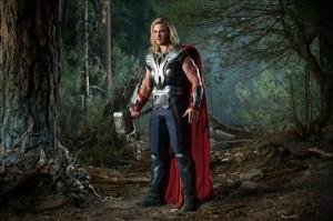 Marvel Promises 'Major, Major' New Villain For Thor Sequel
