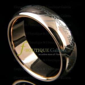 Melda – Lord of the Rings' Elvish Love Band: This is the Elvish Love ...