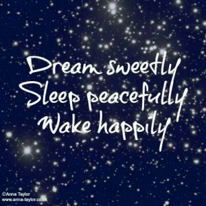 sleep well my love quotes quotesgram