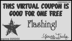 ... Coupons Comment Pictures, Images, Graphics, Comments and Photo Quotes