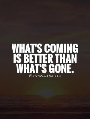 Future Quotes Optimistic Quotes Past And Future Quotes