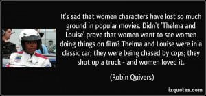 Thelma And Louise Quotes Picture quote: facebook cover