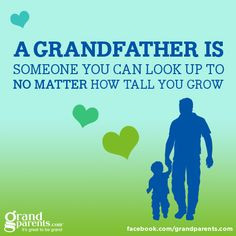 Proud Grandfather Quotes
