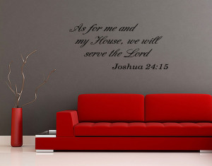 wall christian wall decals quotes religious wall quote wall decal