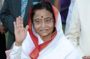 Pratibha Patil saved five rapists from being hanged