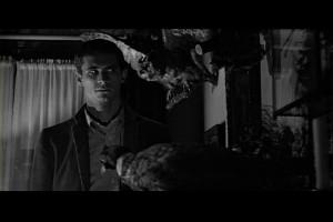 Norman Bates Screencaps