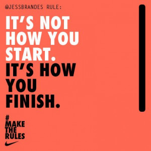 Nike Softball Quotes Keep calm & love running