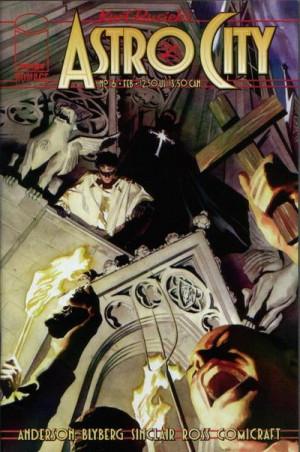 Kurt Busiek's Astro City Vol 1 #6