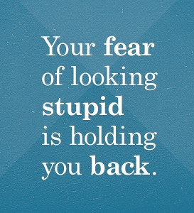 Fearless Mens's Best Quotes On Overcoming Fear