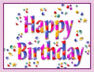 Happy Birthday Diana!