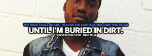 Meek Mill Quotes About Friends Meek mill quote wallpaper