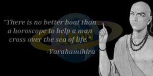 ... astroconnects.com #astrology #quotes #zodiac #horoscope #Varahamihira