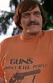 Richard Kiel Happy Gilmore Mr Larson