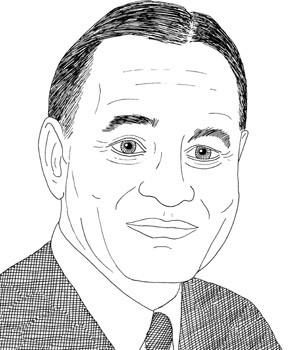 Ralph J. Bunche