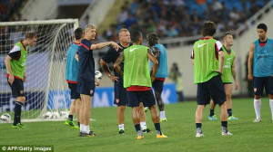 ... -cultural: Wenger has created his own culture and identity at Arsenal