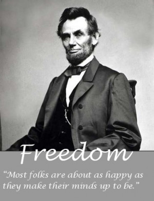 Inspirational Abraham Lincoln Persistence and Qutotes