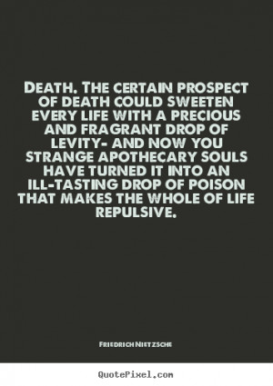 inspirational quotes after death