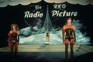 Still of Susan Sarandon and Barry Bostwick in The Rocky Horror Picture ...