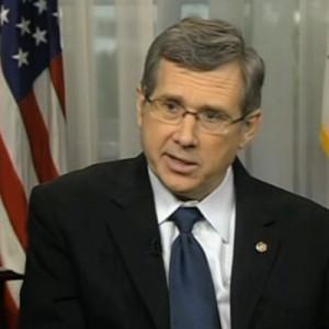 NDE: U.S. Senator Mark Kirk Describes Encounter With Three Angels