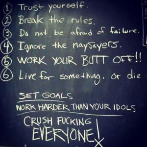 August 19, 2012 | No Comments » | Topics: Motivation