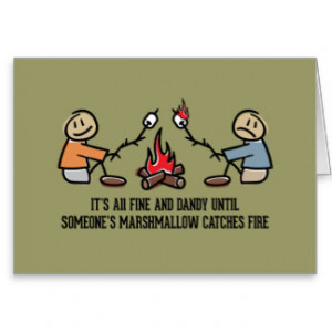 Funny Camping Quotes And Sayings