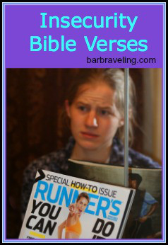 ... Here are few Bible verses for when life starts feeling a bit hopeless