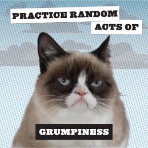 ... > Pets | Animals > Cats > Grumpy Cat >Grumpy Cat 2015 Wall Calendar