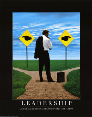 Values and ethics in your leadership style..... Challenge?