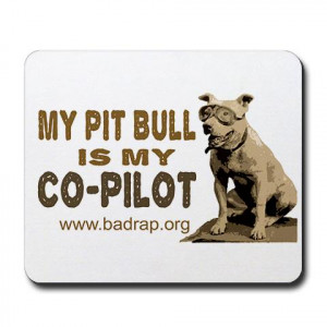 Pitbull Sayings