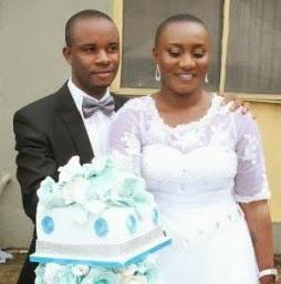 ... Is 5yrs Younger Than Me – Segun Arinze's Ex-Wife Ann Njemanze