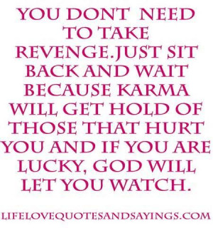 Karma Quotes About Liars Cheating Funny