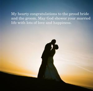 My hearty congratulations