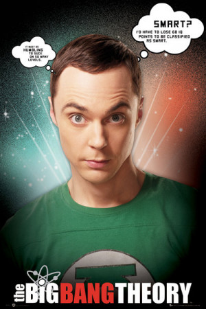 The-Big-Bang-Theory-Sheldon-Quotes-POSTER-60x90cm-NEW-Cooper-Jim ...