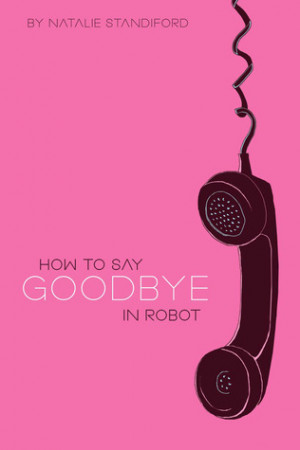 Ex Libris Audio: How To Say Goodbye In Robot