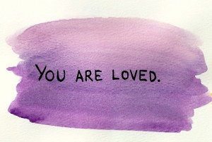 ... you are loved by more people than you can imagine choose recovery