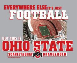 Ohio State Buckeyes Football Quotes