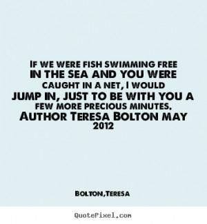 Free Valentine All The Fish
