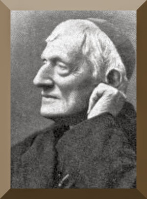 Blessed John Henry Cardinal Newman Quote