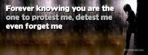 sad alone girl in rain quotes