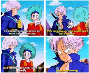 dbz abridged