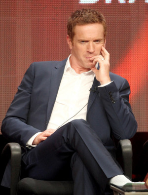 Damian Lewis Actor Speaks...
