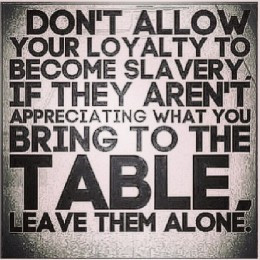 Friendship Loyalty and Love Quotes