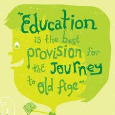 Inspiring Quotes about Education