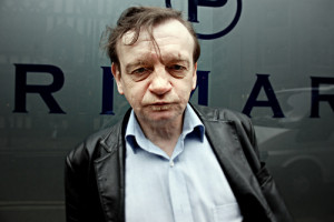 QUOTE OF THE WEEK - Mark E Smith