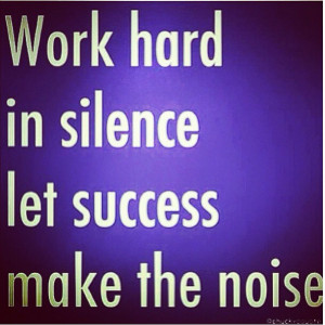 Hard Work Sports Quotes Quotes About Hard Work In